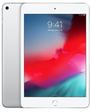 Apple iPad Mini 2019 Wifi 64GB Silver