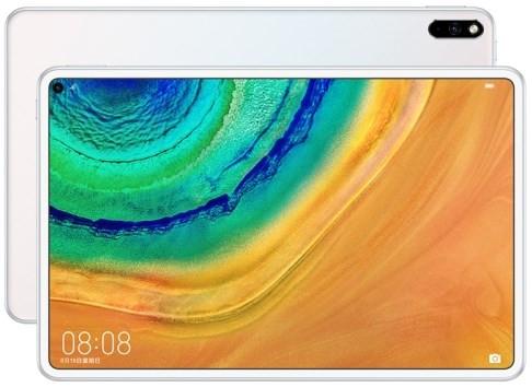 Huawei MatePad Pro 10.8 MRX-W09 Wifi 256GB White (6GB RAM)