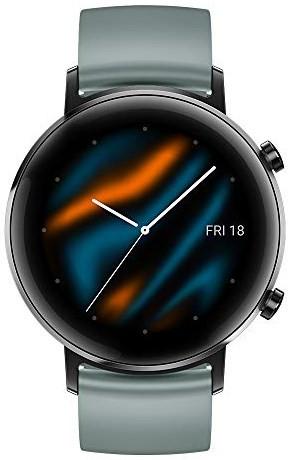Huawei Watch GT 2 42mm Lake Cyan - Sport Ver