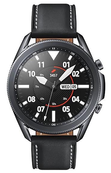 Samsung Galaxy Watch 3 LTE R845 45mm Black