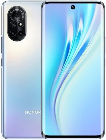 Honor V40 Lite 5G Dual Sim ALA-AN70 128GB Silver (8GB RAM)