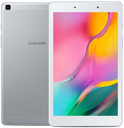 """Samsung Galaxy Tab A 8.0""""(2019) T295 LTE 32GB Silver"""