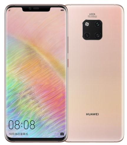 Huawei Mate 20 Pro LYA-AL00 Dual Sim 128GB Cherry Gold (8GB RAM)