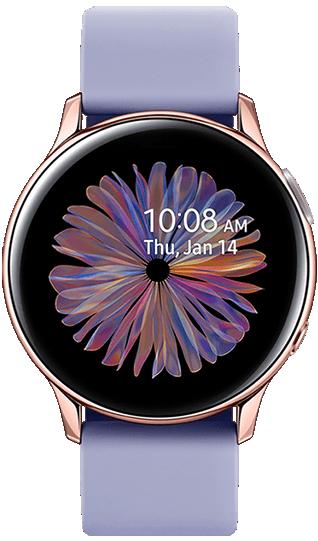 Samsung Galaxy Watch Active 2 R830 40mm Rose Gold