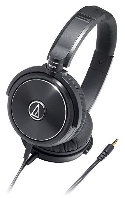 Audio-Technica ATH-WS99 Headphones