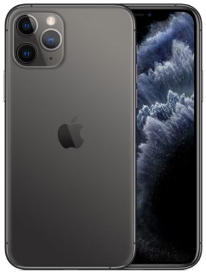 Apple iPhone 11 Pro 64GB Grey (eSIM)