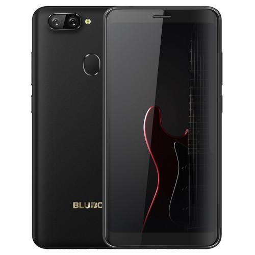 Bluboo D6 Dual Sim 16GB Black (2GB RAM)