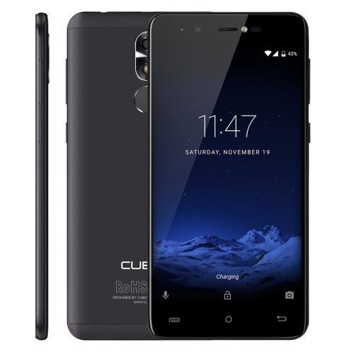 Cubot R9 Dual Sim 16GB Black