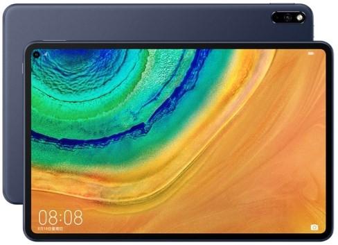 Huawei MatePad Pro 10.8 MRX-W09 Wifi 256GB Grey (6GB RAM)