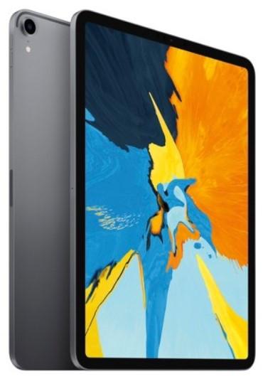Apple iPad Pro 12.9 2018 4G 512GB Space Grey