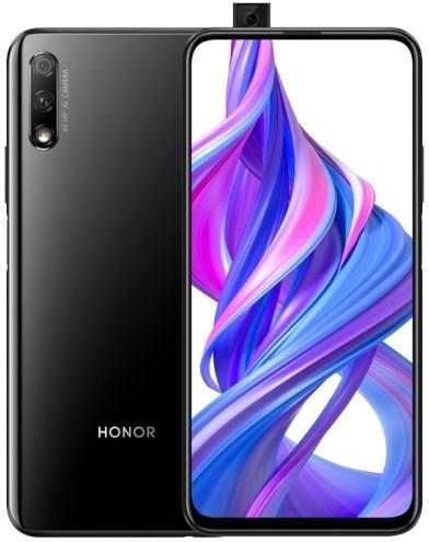 Huawei Honor 9X Dual Sim 128GB Black (6GB RAM) - No Google Play