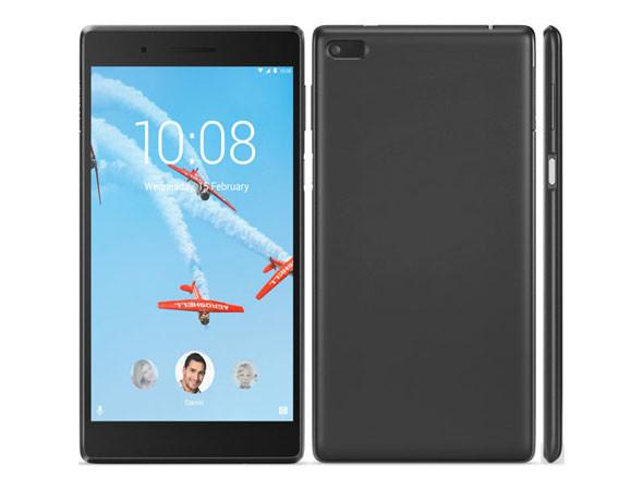 Lenovo Tab 7 TB-7504X LTE 16GB Black