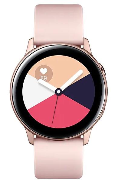 Samsung Galaxy Watch Active R500 Rose Gold