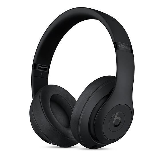 Beats Studio 3 Wireless Over-ear Headphone Black