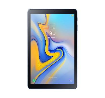 """Samsung Galaxy Tab A 10.5""""(2018) T595 4G 32GB Blue"""