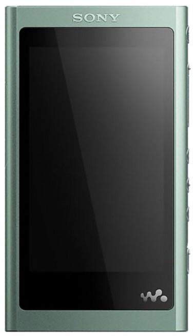 Sony NW-A55 Hi-Res Walkman Horizon Green (16GB)