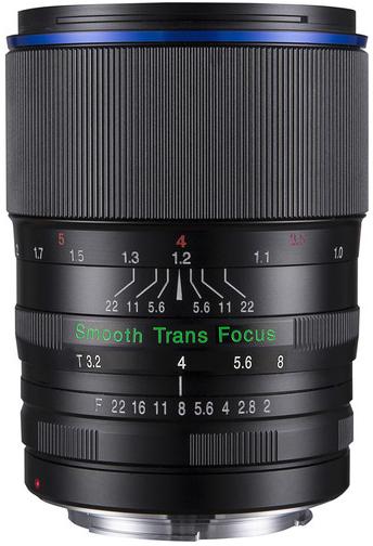 LAOWA 105mm F/2 STF (Sony A)