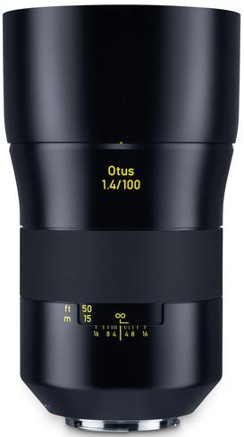 Carl Zeiss Otus 1.4/100 ZE (Canon)