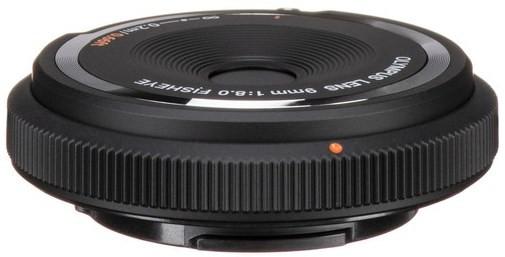 Olympus BCL-0980 Fisheye Lens