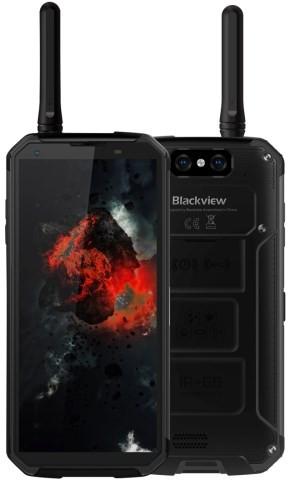 Blackview BV9500 Pro Dual Sim 128GB Black (6GB RAM)