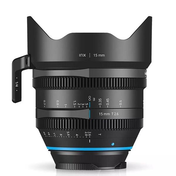 Irix Cine 15mm T2.6 (Canon RF) Imperial