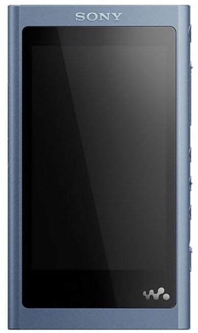 Sony NW-A55 Hi-Res Walkman Moonlit Blue (16GB)