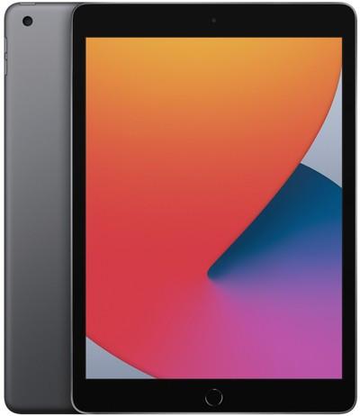 "Apple iPad 10.2"" (2020) Wifi 32GB Grey (3GB RAM)"