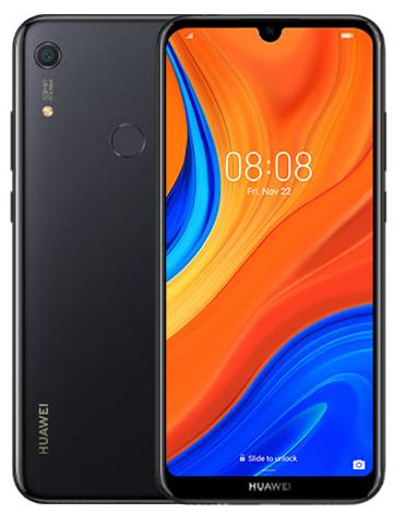 Huawei Y6s Dual Sim 64GB Black (3GB RAM)