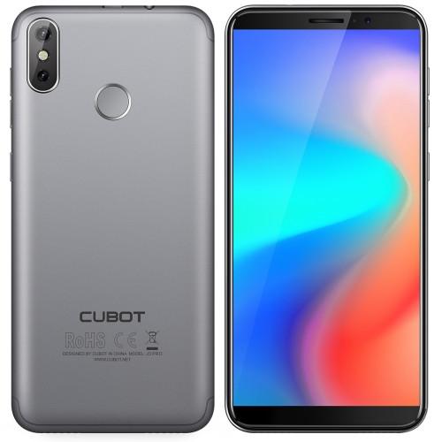 Cubot J3 Pro Dual Sim 16GB Grey (1GB RAM)