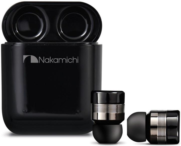 Nakamichi MyEars II NEP-TW1 Plus Wireless Earphone