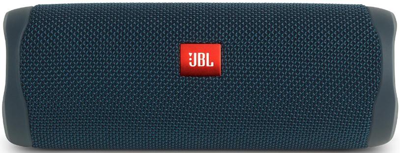JBL Flip 5 Bluetooth Speaker Blue