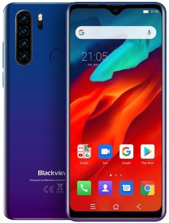 Blackview A80 Pro Dual Sim 64GB Blue (4GB RAM)
