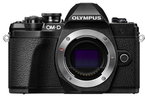 Olympus E-M10 III Twin Kit (14-42 EZ)(40-150)Black
