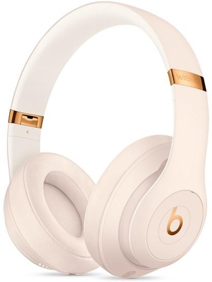 Beats Studio 3 Over-Ear Headphone Porcelain Rose