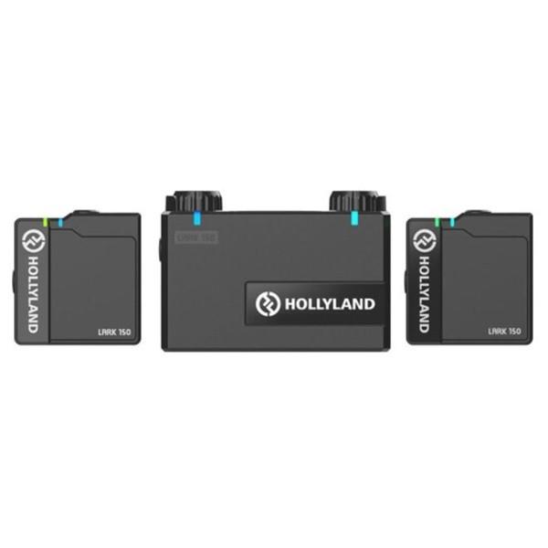 Hollyland Lark 150 Wireless Microphone System