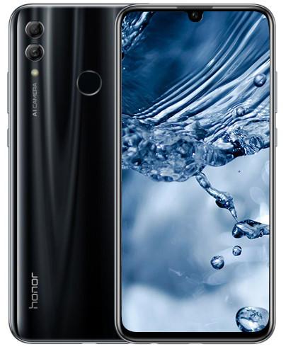 Huawei Honor 10 Lite Dual Sim 64GB Black (4GB RAM)