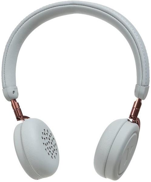 Vain Sthlm Commute Wireless Headphone Misty Grey