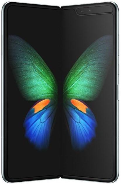 Samsung Galaxy Fold F9000 512GB Silver (12GB RAM)