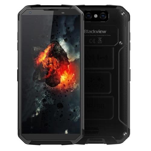 Blackview BV9500 Dual Sim 64GB Black (4GB RAM)