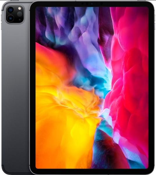 Apple iPad Pro 11 2020 4G 128GB Space Grey