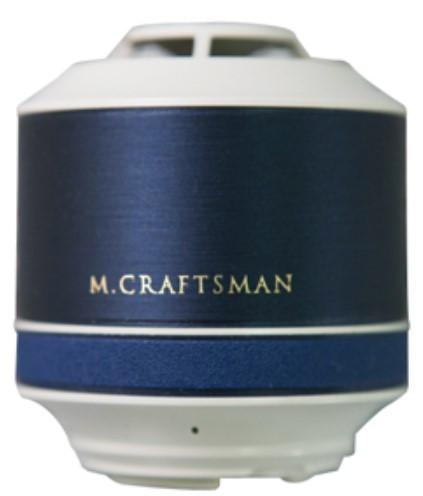 M.CRAFTSMAN Bluetooth Mini Speaker (Navy)