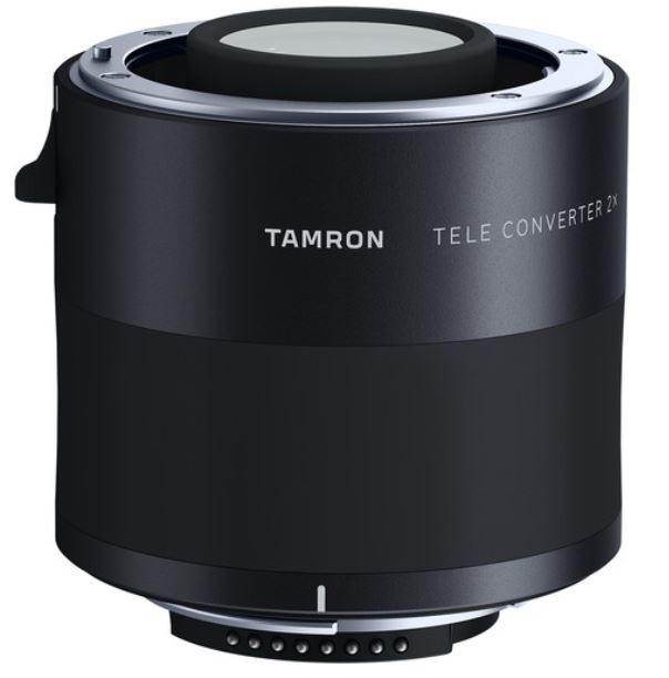 Tamron TC-X20 2.0x Teleconverter (A022) (Nikon)