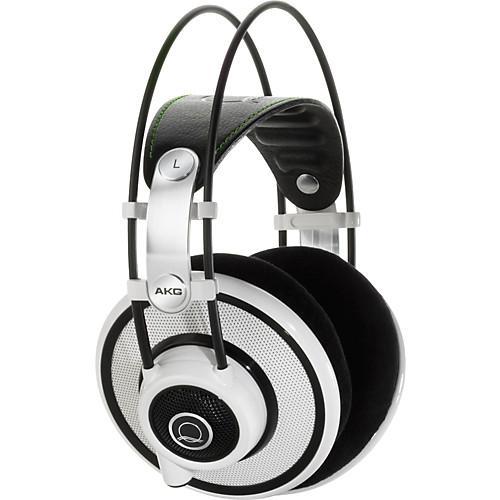 AKG Q701 Premium Class Reference Headphones