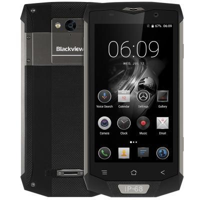 Blackview BV8000 Pro 64GB Dual Sim Grey