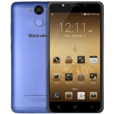 Blackview P2 Dual Sim 64GB Blue