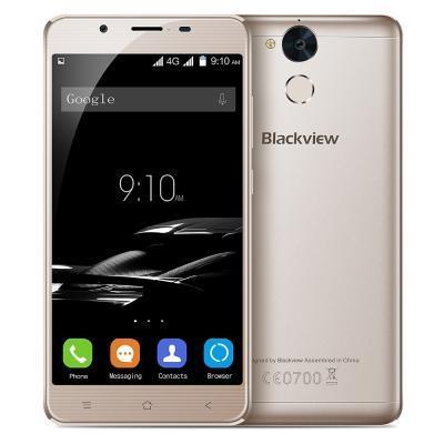 Blackview P2 Dual Sim 64GB Gold