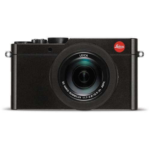 Leica D-Lux (TYP109)  Black