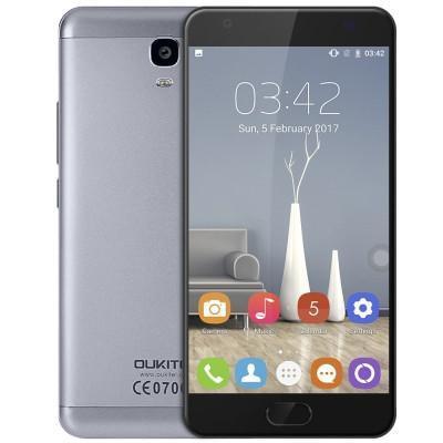 Oukitel K6000 Plus Dual Sim 64GB Grey