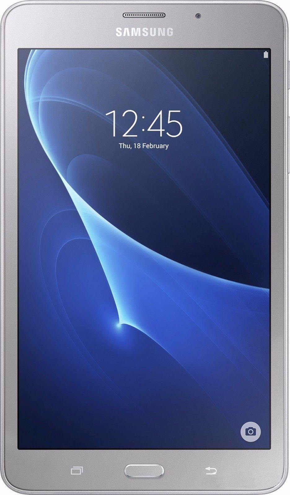 """Samsung Galaxy Tab A 7""""(2016) T285 LTE 8GB Silver"""