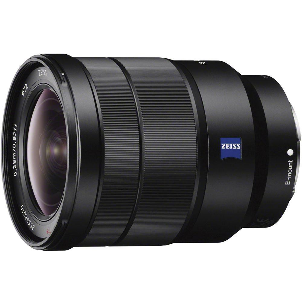 Sony SEL1635Z FE 16-35mm F4 ZA OSS